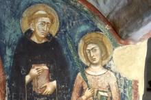 Restauro delle Pitture Murali