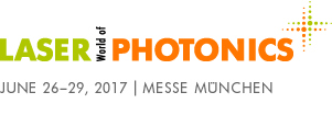 Laser World Photonics 2017 logo